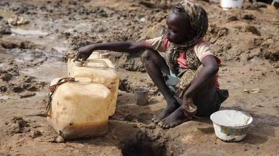 Африкийн орнууд НҮБ-д уриалга гаргана