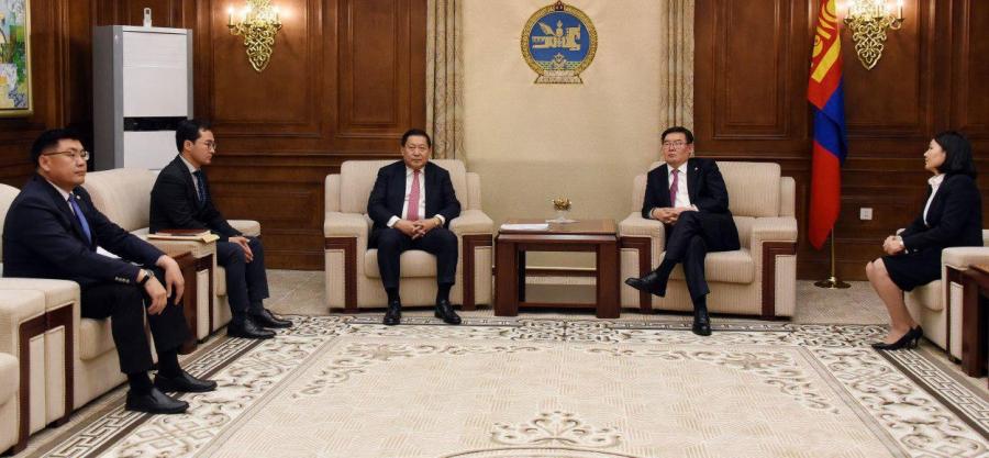Монгол банк: Инфляцийг найман хувьд барина