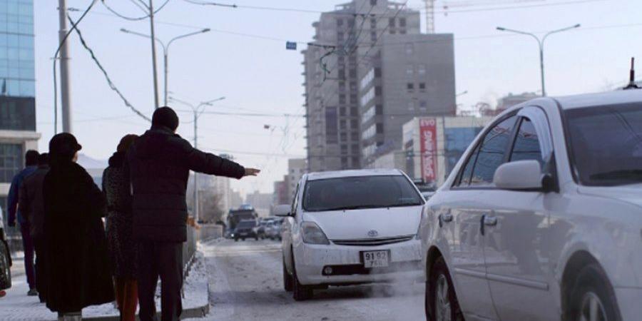 Хувийн тээврийн хэрэгслээрээ такси үйлчилгээ эрхлэх сонирхолтой иргэдийн судалгаа хийгдэж байна
