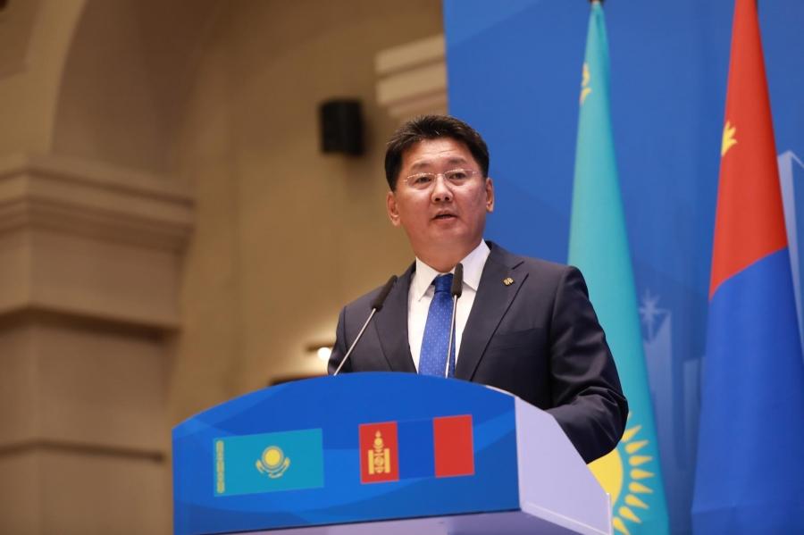 У.Хүрэлсүх: Манай хоёр орны худалдаа, эдийн засгийн хамтын ажиллагааг өргөжүүлэх боломж их байна