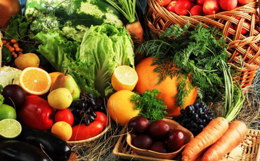 Эрүүл, зөв хооллох үндсэн зөвлөмж