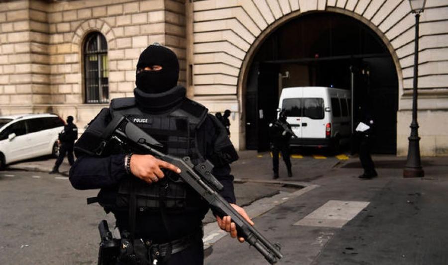 Терроризмын эсрэг хамтран тэмцэнэ