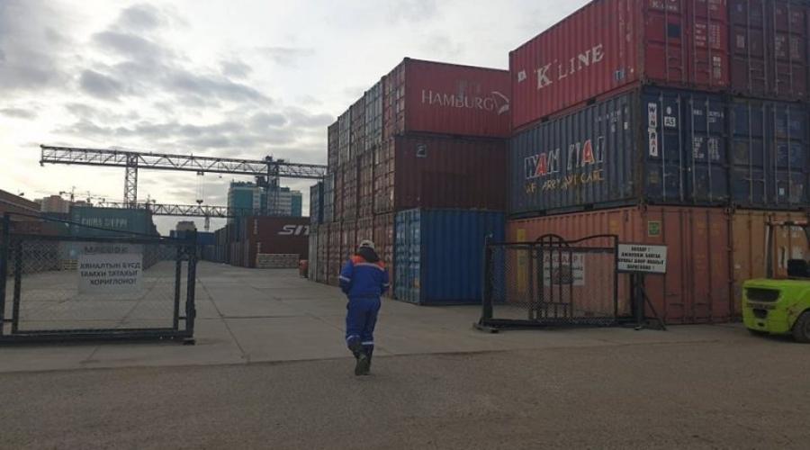 Казакстан улсаас импортлосон 8.2 тн хүнсний бүтээгдэхүүнийг хяналт шалгалтад хамруулаагүй байжээ