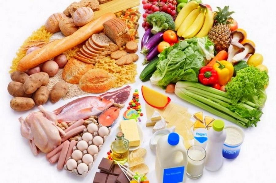 Өлсгөлөнгүй дэлхийн төлөө өнөөдөр зохистой хооллоё