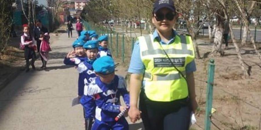 Ж.Мөнхсаран: Олон нийтийн цагдаа хорооны цагдаатайгаа хамтран үүрэг гүйцэтгэдэг