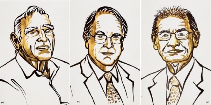 Литийн ионы батарейн судалгаа, хөгжүүлэлтэд амжилт гаргасан эрдэмтдэд нобелын шагнал олгожээ