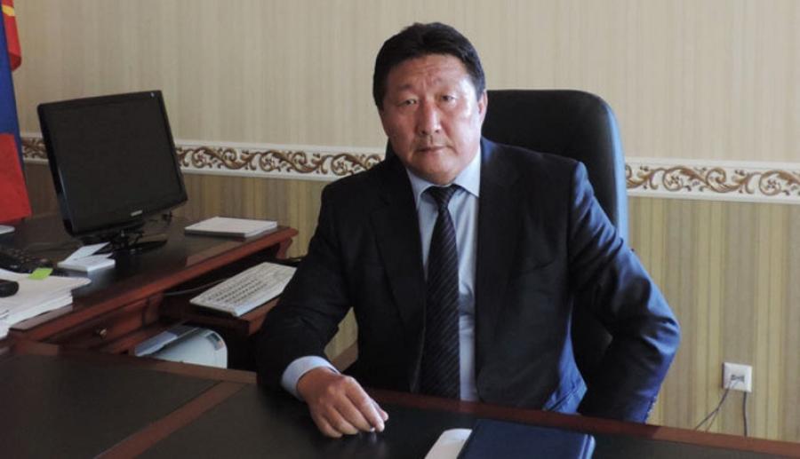 БНСУ-д суух Элчин сайдын үүрэг гүйцэтгэгч асан Ж.Сүхээг цагдан хорьжээ