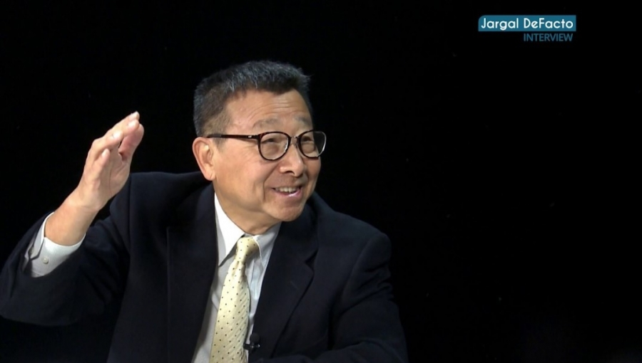 Тони Квок: Хонконгийн АТГ-ын 1400 ажилтны 1000 нь мөрдөгч