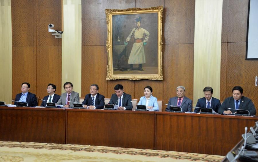 Монгол Улсын Үндсэн хуулийн 19 зүйл, 36 заалтад нэмэлт, өөрчлөлт оруулжээ