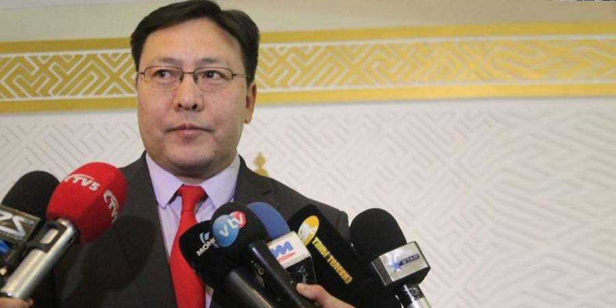 Ж.Батзандан: 800 хятад иргэдийн асуудлыг ТЕГ болон ГХЯ анхнаас нь мэдэж байсан