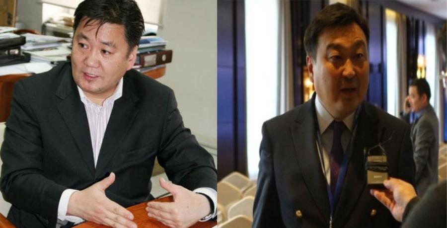 Монголбанкны Ерөнхийлөгчөөр Б.Лхагвасүрэнг, СЗХ-ны даргаар Д.Баярсайханыг томилохыг дэмжлээ