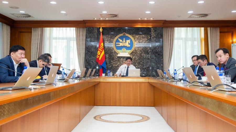 ЗГ: Их Монгол Улсын нийслэл Хархорум хот байгуулагдсаны 800 жилийн ойг тэмдэглэнэ