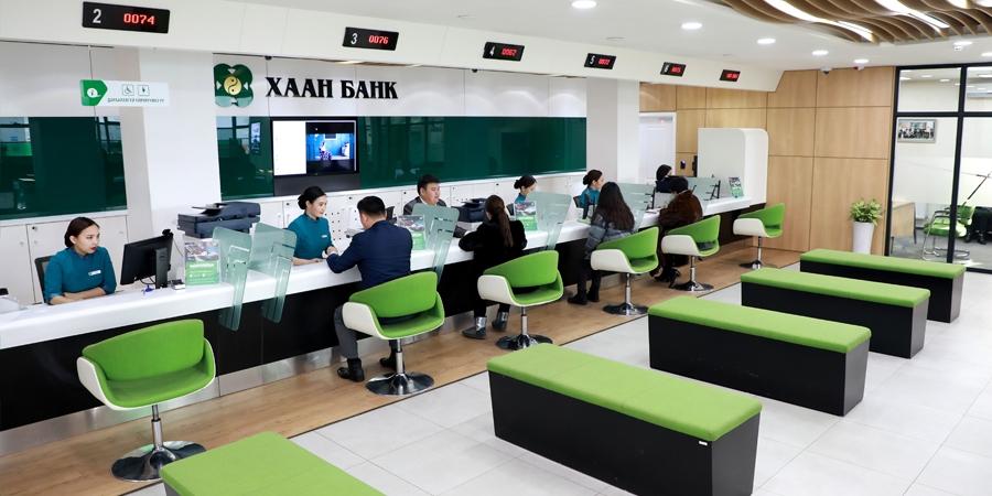 ХААН Банк хотын төвд шинээр зургаан байршилд тооцооны төвөө нээлээ