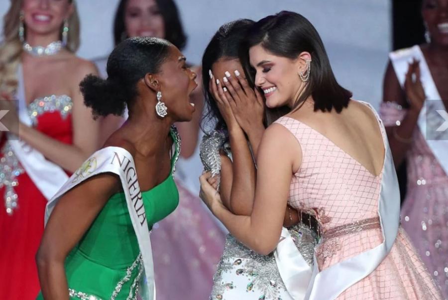 Дэлхийн мисс-2019 титмийн эзнээр Ямайка улсын гоо бүсгүй тодорлоо
