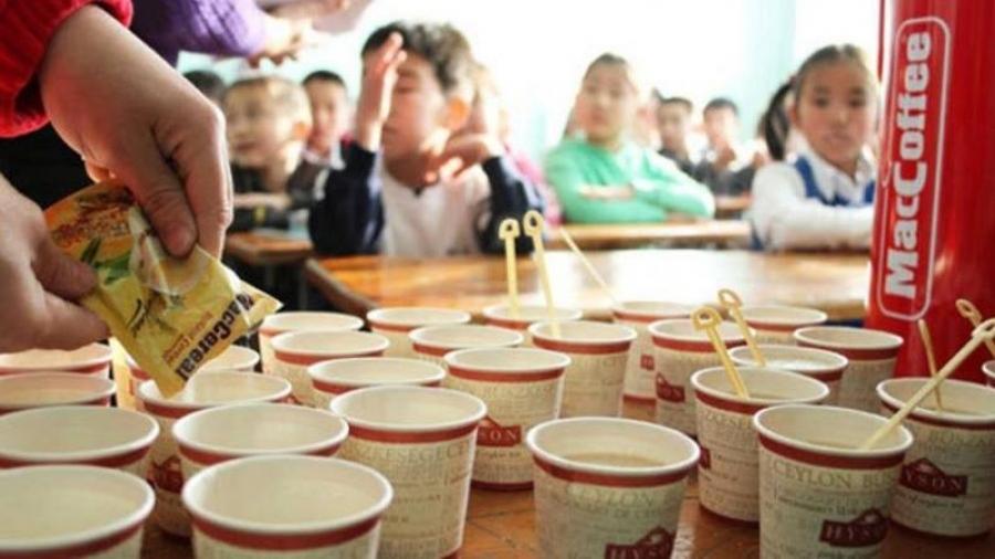 Цэцэрлэг, сургууль, дотуур байрны хүүхдийн хоолны зардлын хэмжээг нэмлээ