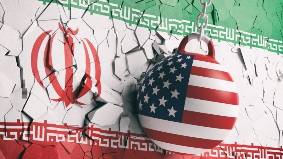 Дэлхийг дахин хуваах төлөвлөгөө ба Иранаас үзүүлэх байлдааны хувилбарууд