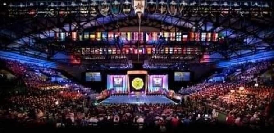 Монгол бүжигчид дэлхийн аварга боллоо