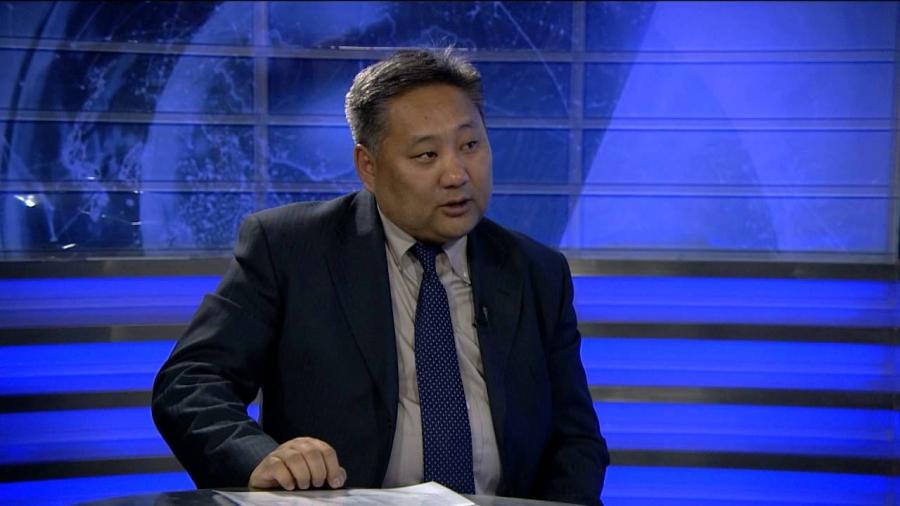 НДЕГ-ын дарга асан Ц.Уртнасанг хорьжээ