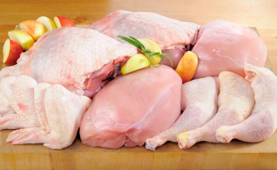 Өнгөрсөн сард Монгол Улс 1200 тонн тахианы мах импортолжээ