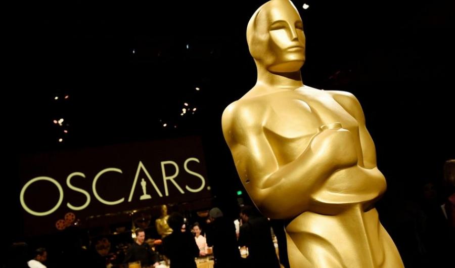 Оскар 2020 -  бүсгүйчүүдийн гоёл