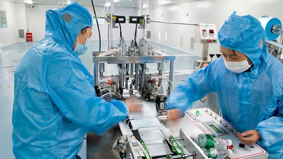 Хятад эмч нар коронавирусийг эмчлэх эмчилгээний үр дүнтэй арга олжээ