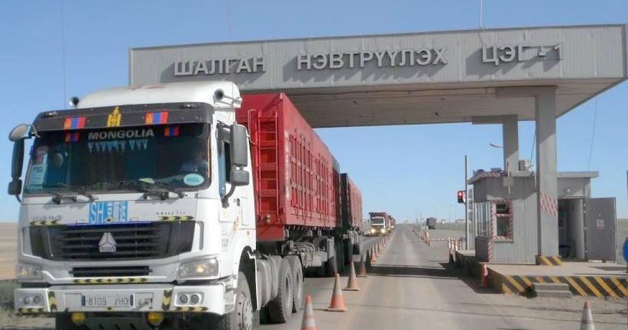 Н.Наранцогт: Өнөөдрийн байдлаар Монгол Улсын хэмжээнд 19 хилийн боомт үйл ажиллагаа явуулж байна