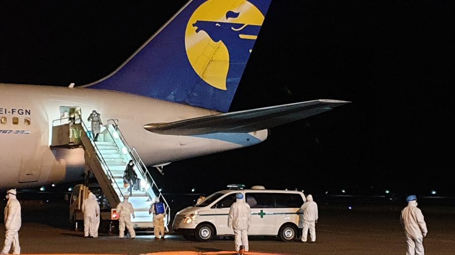 Л.Мөнхтүшиг: Маргааш Улаанбаатар-Истанбул чиглэлд тусгай үүргийн онгоц нисгэнэ
