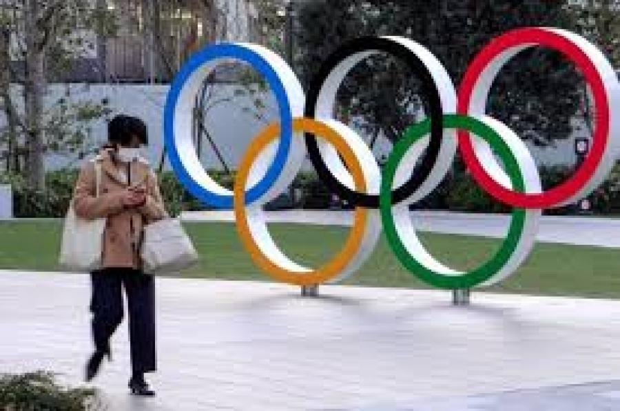 Олимпийн хугацааг дахин хойшлуулахаас татгалзжээ