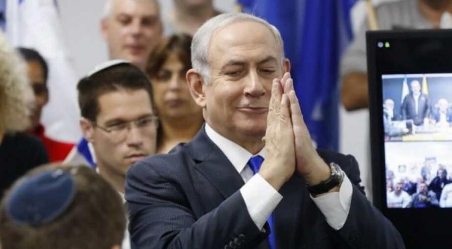 Израилийн ерөнхий сайд Бенжамин Нетаньяахугийн хэргийн шүүх хурал эхэллээ