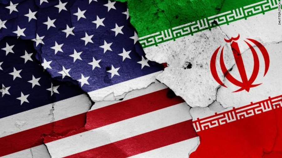 Иран АНУ-тай хэлэлцээр хийхгүй