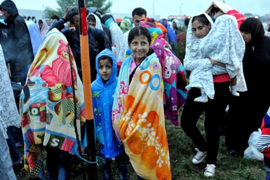 Дүрвэгчдийг буцааж байгаа нь эдийн засагт нөлөөлөхийг санууллаа
