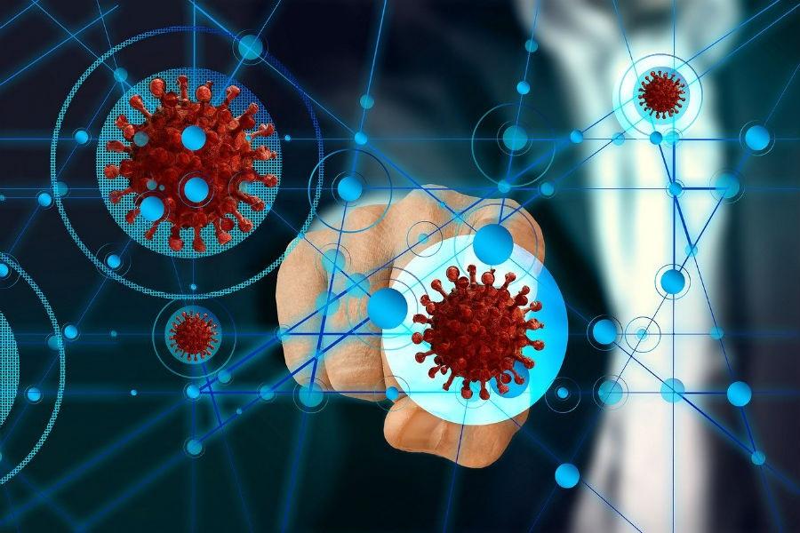Диско бараар үйлчлүүлэхэд коронавируст халдварт өртөх эрсдэл хамгийн өндөр