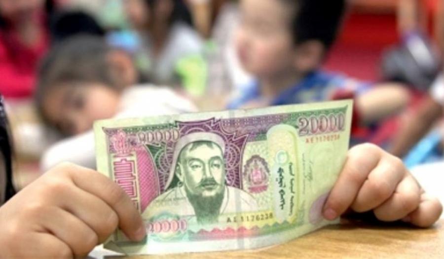 Хүүхдийн мөнгийг он дуустал 100.000-аар олгоно