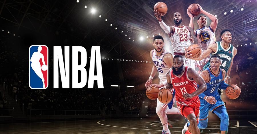 ''NBA'' эргэн ирлээ
