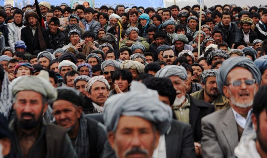 Талибанчууд  шашны элит зөвлөлийг байгуулахыг шаарджээ