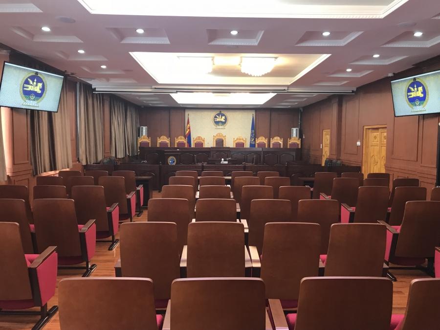 ҮХЦ орон нутгийн сонгуулийн хуулийн зарим заалтаар үүссэн маргааныг хянан хэлэлцэнэ