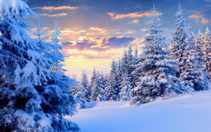 Өнөө маргаашдаа ихэнх нутгаар цаг агаар тогтуун, жавартай хүйтэн байна