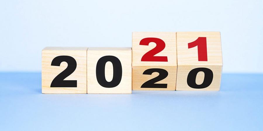 2020: Урлаг спортын онцлох үйл явдлууд