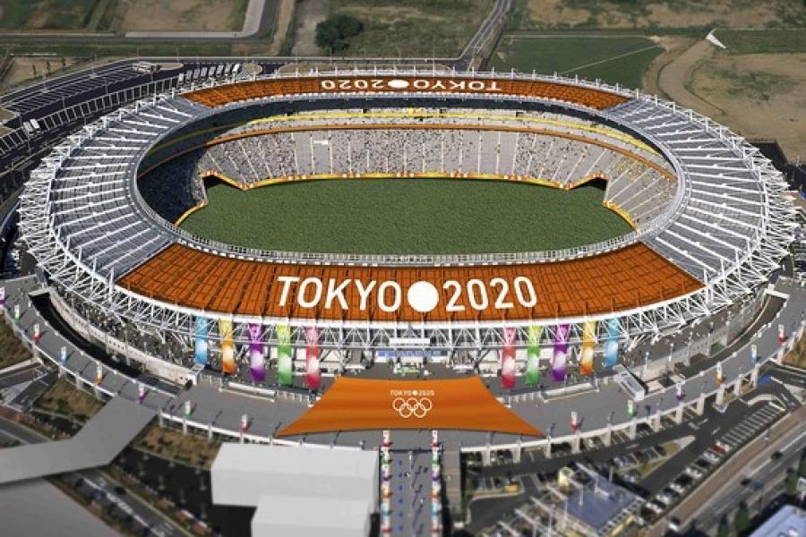 ''TOKYO-2020'' олимпийн эргэн тойронд