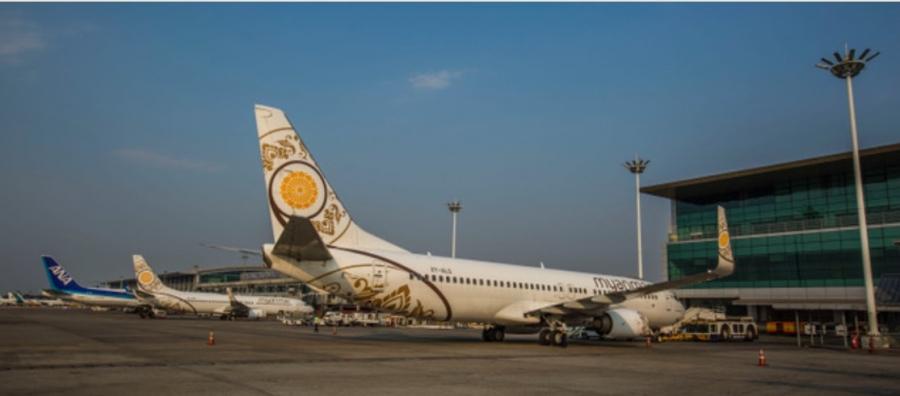 Мьянмар улсын нисэх хүчний дарга  авлигын хэрэгт холбогджээ