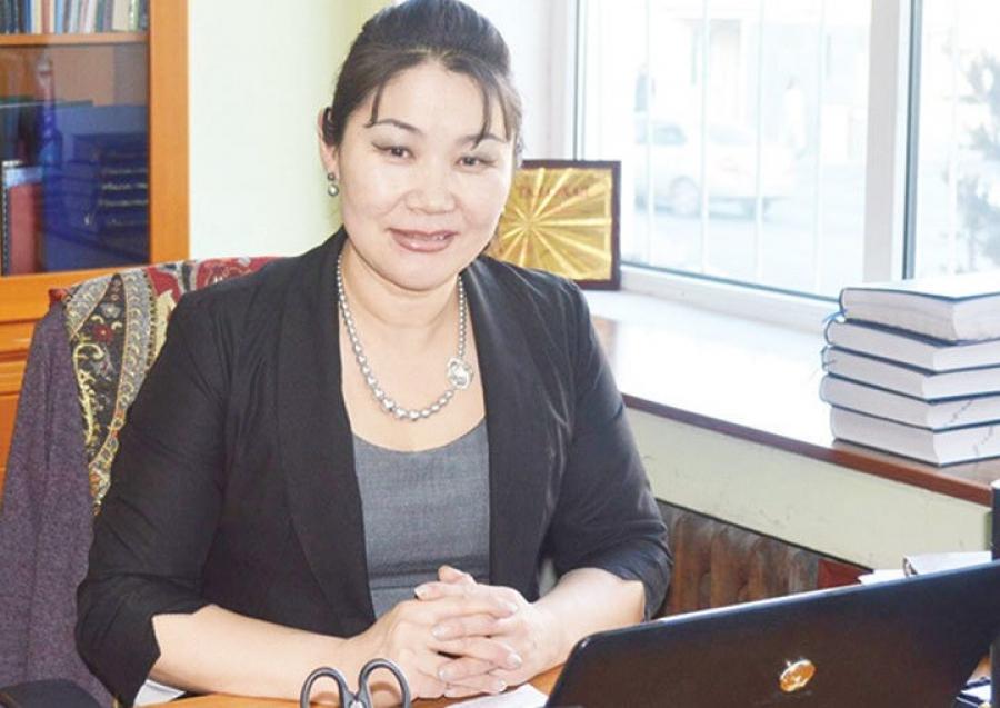 Д.Мөнхтогоо: Монгол Улс олон улсын шаардлага хангасан  ганцхан музейтэй
