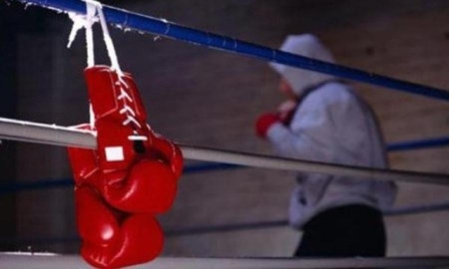 Монголын боксын түүхэнд анх удаа эмэгтэй тамирчин олимпийн эрх авлаа