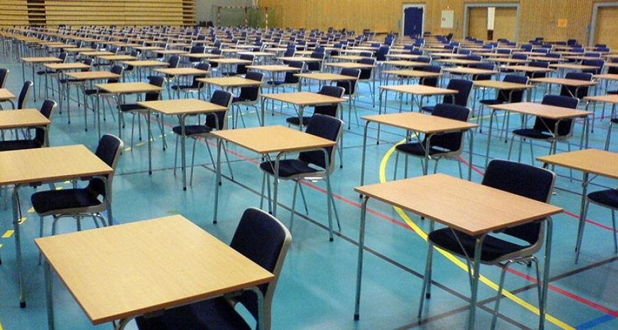 Энэ жил ЕБС төгсөх 400 гаруй сурагч ЭЕШ-д бүртгүүлээгүй байна