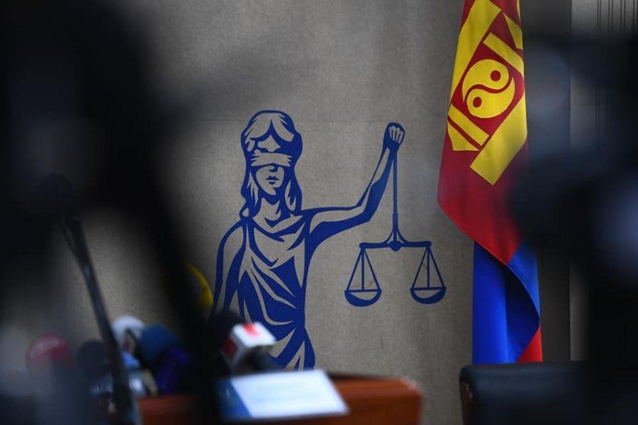 Дээд шүүхээс Үндсэн хуулийн цэцийн гишүүнд нэрээ дэвшүүлэх хүсэлт дөрвөн хүн ирүүллээ