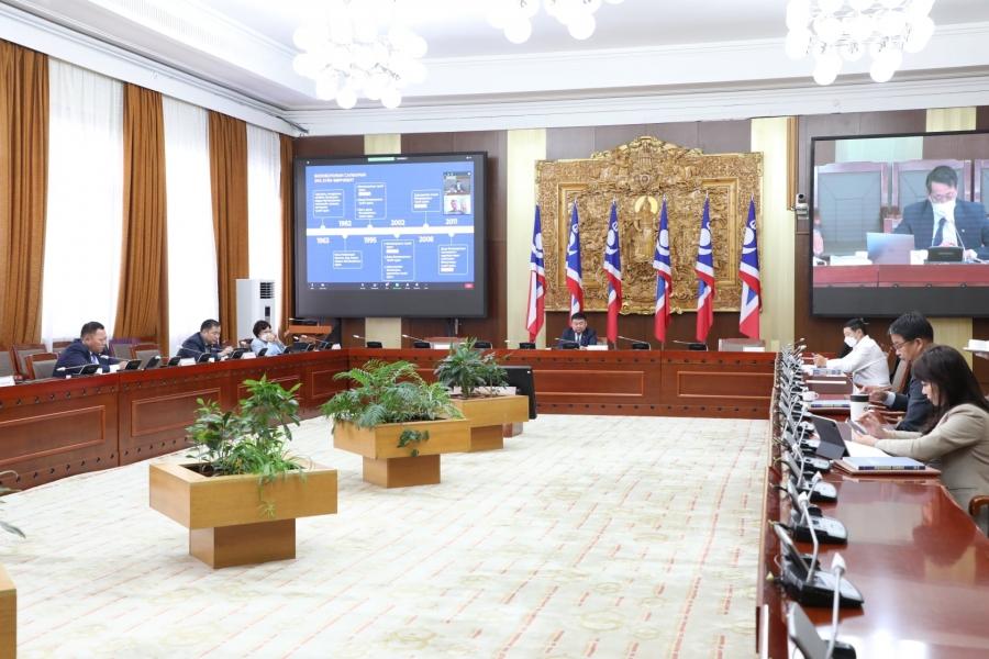 Ардчилсан намын бүлэг Засгийн газрыг огцруулахаар гарын үсэг цуглуулж эхэллээ