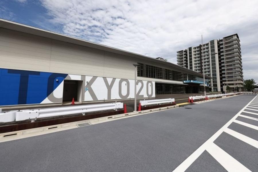 Токио 2020: Өмнөд Африкийн хөлбөмбөгчдөөс коронавирус илэрчээ