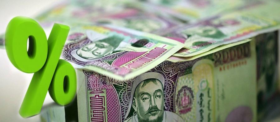 Импортын бараа инфляцыг 6.6 хувьд хүргэв