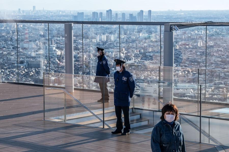 Япон улс иргэдийг нь эх орондоо нэвтрүүлэх талаар таван оронтой тохиролцжээ