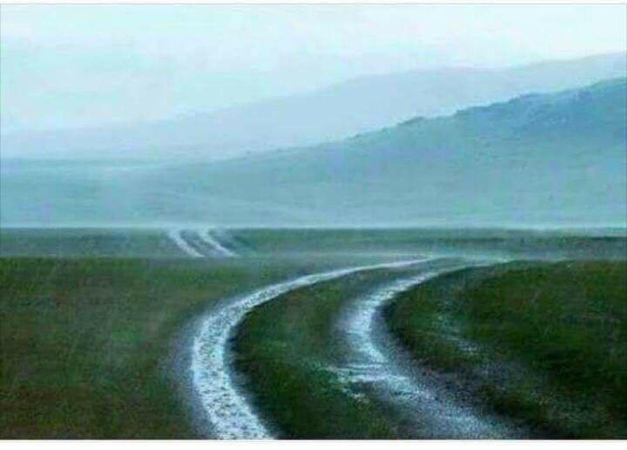 Өнөөдөр төвийн болон зүүн аймгуудын нутгаар бороотой