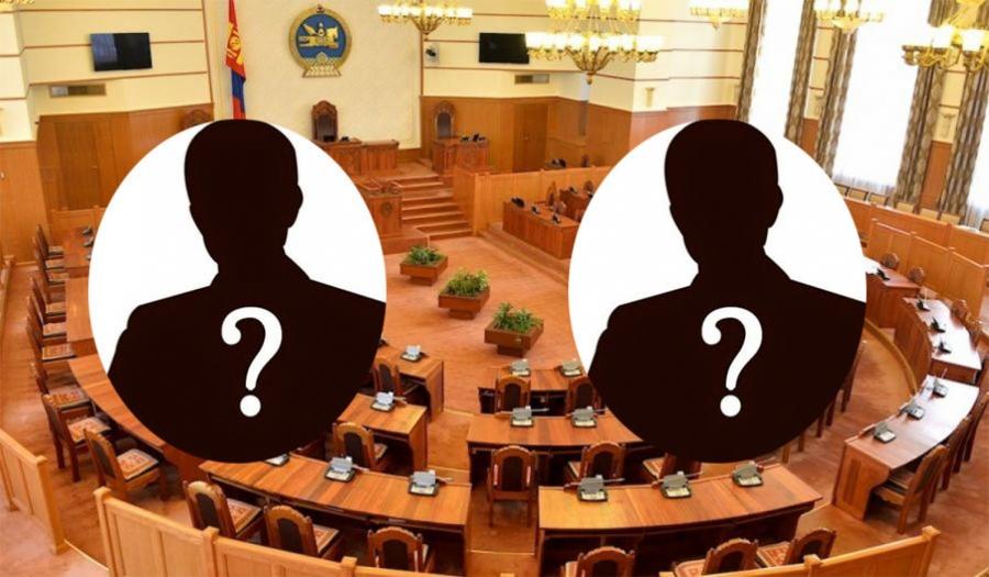 Улсын ерөнхий прокуророос УИХ-ын хоёр гишүүнийг түдгэлзүүлэх саналыг оруулна